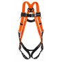 Miller® Titan™ II 2X Non-Stretch Full Body Harness