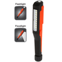 Bayco® Products Orange And Black Nightstick™ Multi-Purpose Work Flashlight