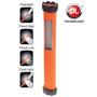 Bayco® Products Orange Nightstick™ Multi-Purpose Flashlight
