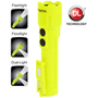 Bayco® Products Green Nightstick™ Intrinsically Safe Flashlight