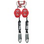 Miller® 9' Twin Turbo™ Fall Protection System