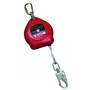 Miller® Falcon™ 20' Stainless Steel Cable Self-Retracting Lifeline