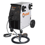 Hobart® Ironman™ 230 MIG Welder, 230 Volt 175 Amps At 25.5 Volts At 60% Duty Cycle 200 Single Phase 185 lb