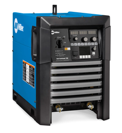 Miller® Auto-Continuum™ 350 MIG Welder, 230 - 575 Volt 350 Amps At 31.5 Volts At 100% Duty Cycle 400 3 Phase