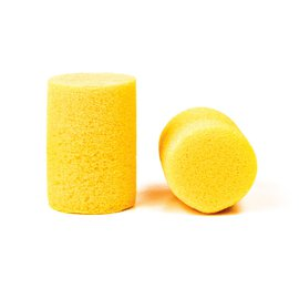 3M™ E-A-R™ Cylinder PVC Foam Uncorded Earplugs