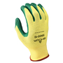 SHOWA® Size 8 5900 15 Gauge DuPont™ Kevlar® And LYCRA® Cut Resistant Gloves With Nitrile Coating