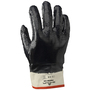 SHOWA® Size 9 7965R DuPont™ Kevlar® Cut Resistant Gloves With Nitrile Coating