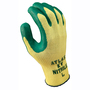 SHOWA® Size 8 ATLAS® KV350 10 Gauge DuPont™ Kevlar® Cut Resistant Gloves