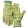 Wells Lamont Medium METALGUARD®/Whizard® 7 Gauge Fiber And Stainless Steel Cut Resistant Gloves