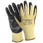 Wells Lamont Large FlexTech™ 13 Gauge DuPont™ Kevlar®, LYCRA® And Foam Nitrile Cut Resistant Gloves With Foam Nitrile Coated Palm And Fingertips