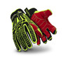 HexArmor® Large Rig Lizard® TPR And TPX Cut Resistant Gloves