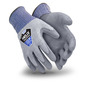 HexArmor® Medium Helix® 13 Gauge High Performance Polyethylene, Fiberglass And Steel Cut Resistant Gloves With Polyurethane Coated Palm And Fingertips