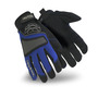 HexArmor® Large Mechanic's+ SuperFabric® And Synthetic Leather Cut Resistant Gloves