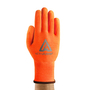Ansell Size 9 ActivArmr® 13 Gauge Glass Fiber And Polyester Cut Resistant Gloves With Polyurethane/Nitrile Coated Palm