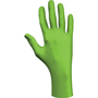 SHOWA® Large Green N-DEX® 4 mil Nitrile Disposable Gloves