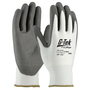 PIP® Medium G-Tek® PolyKor® 13 Gauge PolyKor® Cut Resistant Gloves With Polyurethane Coating