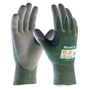 PIP® Large MaxiCut® 15 Gauge Engineered Yarn Cut Resistant Gloves With Micro-Foam Nitrile Coating