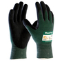 PIP® Medium MaxiFlex® Cut® Engineered Yarn Cut Resistant Gloves With Nitrile Coating