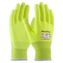 Protective Industrial Products Medium MaxiFlex® Cut™ Engineered Yarn Cut Resistant Gloves With Nitrile Coating
