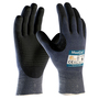 PIP® Medium MaxiCut® Ultra DT® Engineered Yarn Cut Resistant Gloves With Micro-Foam Nitrile Coating