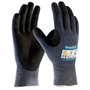 PIP® Medium MaxiCut® Ultra® Engineered Yarn Cut Resistant Gloves With Micro-Foam Nitrile Coating
