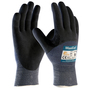 PIP® Medium MaxiCut® Ultra® Engineered Yarn Cut Resistant Gloves With Nitrile Coating