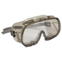 Kimberly-Clark Professional Jackson Safety Monogoggle Splash Goggles With Clear Lens