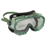 Kimberly-Clark Professional* KleenGuard™ Monogoggle* 211 Splash Goggles With Green Foam Lined Frame And Clear Anti-Fog Lens (Lead time for this product may be longer than normal.)