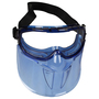 Kimberly-Clark Professional Jackson Safety Shield Splash Goggles With Clear Lens
