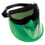 Kimberly-Clark Professional Jackson Safety Shield Welding Goggles With IRUV Shade 3 Lens