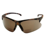 Kimberly-Clark Professional* Jackson Safety* 30-06* RX Readers 2 Tortoise Safety Glasses With Brown Hard Coat Lens