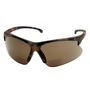 Kimberly-Clark Professional* Jackson Safety* 30-06* RX Readers 2.5 Tortoise Safety Glasses With Brown Hard Coat Lens