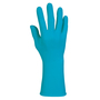 Kimberly-Clark Professional* Large Blue Kimtech Pure* G3 5 mil Nitrile Disposable Gloves (100 Gloves Per Box)