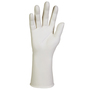 Kimberly-Clark Professional* X-Large White Kimtech Pure* G3 5 mil Nitrile Disposable Gloves (100 Gloves Per Box)