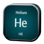 Research 6.0 Grade Helium, Size 300 Cylinder, CGA-580 (Stainless Steel Valve)