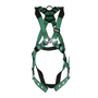 MSA V-FORM™ Medium Full Body Harness