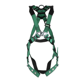 MSA V-FORM™ X-Large Full Body Safety Harness