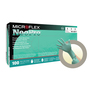 Ansell Large Green Microflex® NeoPro® 5.1 mil Chloroprene Disposable Gloves