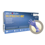 Ansell 2X Blue Microflex® Supreno® EC 5.9 mil Nitrile Disposable Gloves