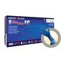 Ansell 2X Blue Microflex® UltraSense® EC 4.7 mil Nitrile Disposable Gloves