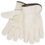 Memphis Glove 3X Pearl Select Grade Cowhide Unlined Drivers Gloves