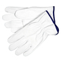Memphis Glove Medium Natural Select Grade Goatskin Unlined Drivers Gloves