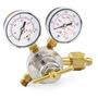 Miller® Model 30-100 Medium Duty Series 30 Oxygen Single Stage Regulator, CGA 540