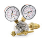 Miller® Model 30-150 Medium Duty Series 30 Argon And Nitrogen Flowmeter Regulator, CGA 580