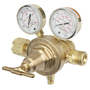 Victor® Model SR700 Extra High Capacity Air, Oxygen And Inert Gas Single Stage Regulator, CGA-996