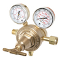 Victor® Model VTS700E-580 Extra High Capacity Oxygen Inert Gas Two Stage Regulator, CGA-580