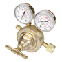 Victor® Model SR450D-540 Heavy Duty/High Capacity Air, Oxygen And Inert Gas Single Stage Regulator, CGA-540