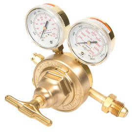 Victor One Piece Flowmeter Regulator