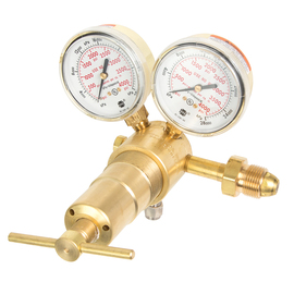 VVictor High Capacity Single Stage Flowmeter Regulator