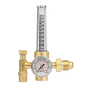 Victor® Model HRF1425-580 Cutskill® Light Duty Argon/Carbon Dioxide Flowmeter Regulator, CGA-580